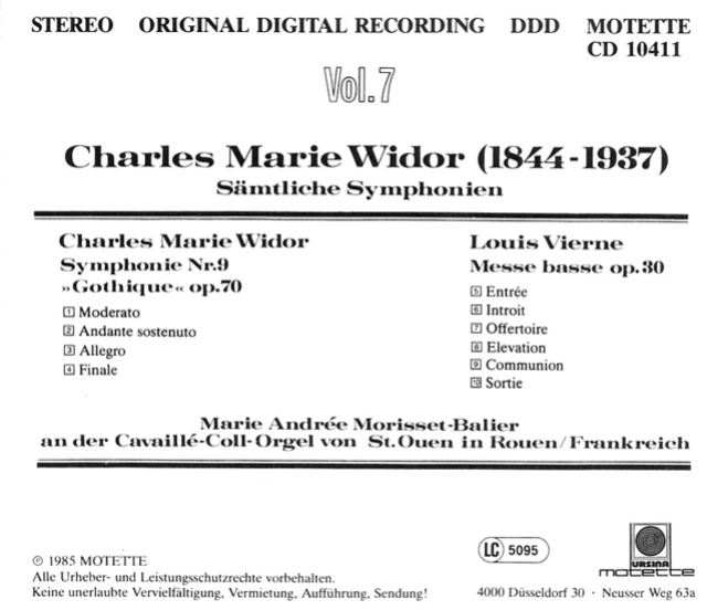 De l'art de la transcription pour orgue... - Page 2 Back10