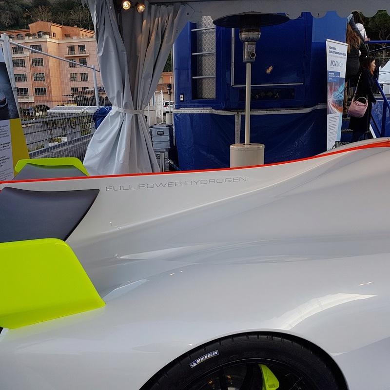Salon international automobile monaco (SIAM) 2017 2210
