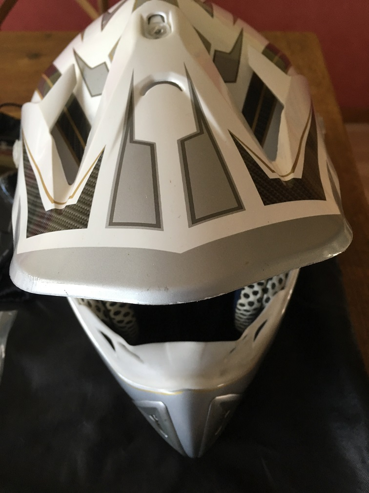 Casque NOX Defender et masque Cross Smith Fuel V2 Img_0210