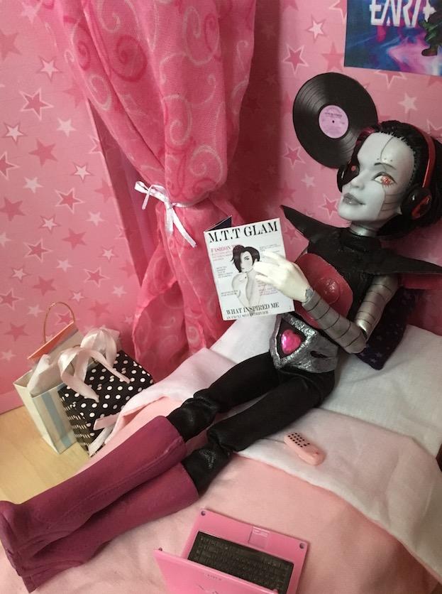 Galerie de mes fan-dolls (Le roi sous la montagne p.10) - Page 3 2017-010
