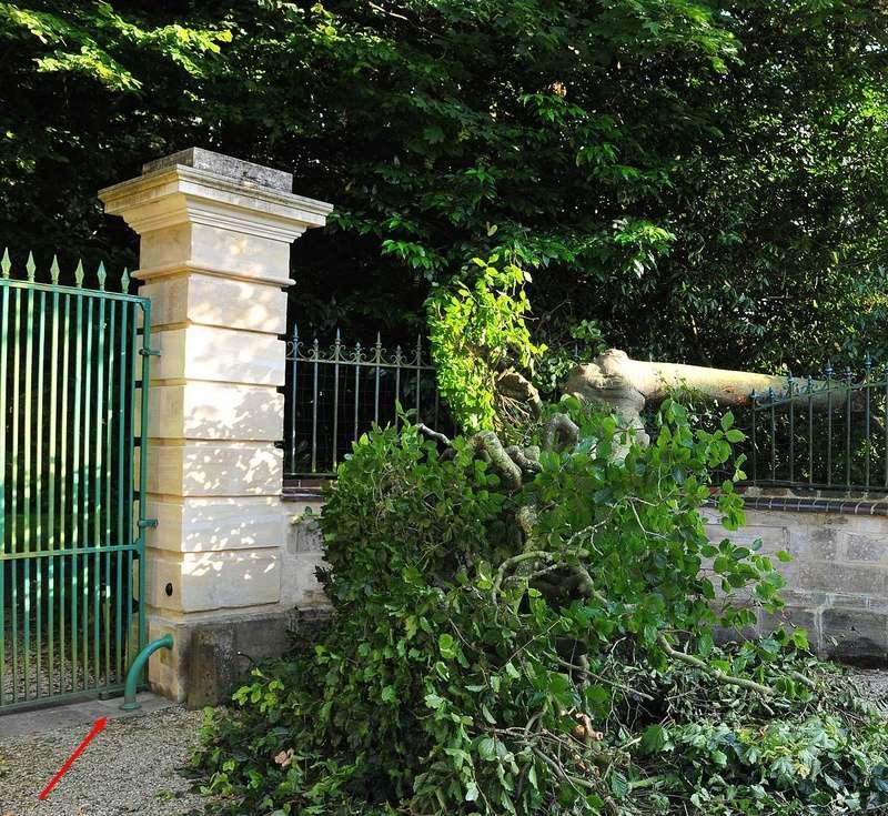 Un portail lourd en bois Hetre-10