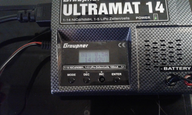 Chargeur ultrimat 14 20170310