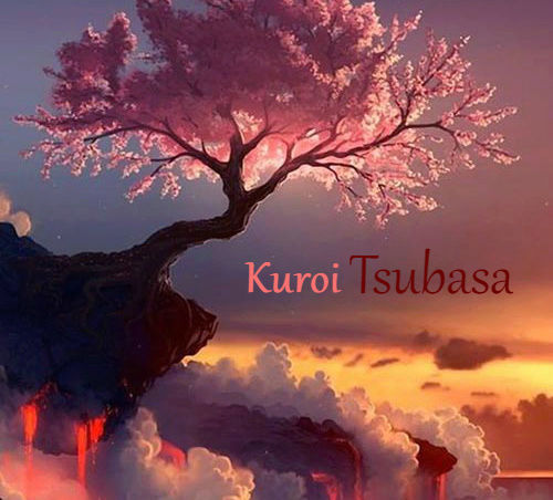 Kuroi Tsubasan