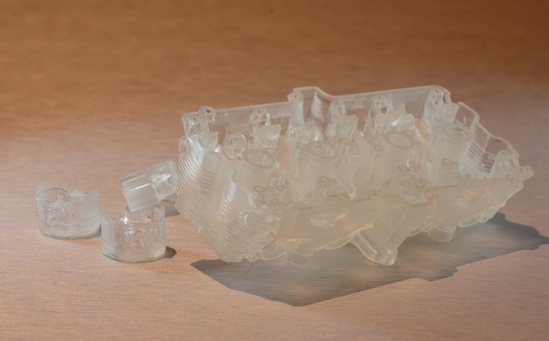 imprimante sla (résine) Culass19
