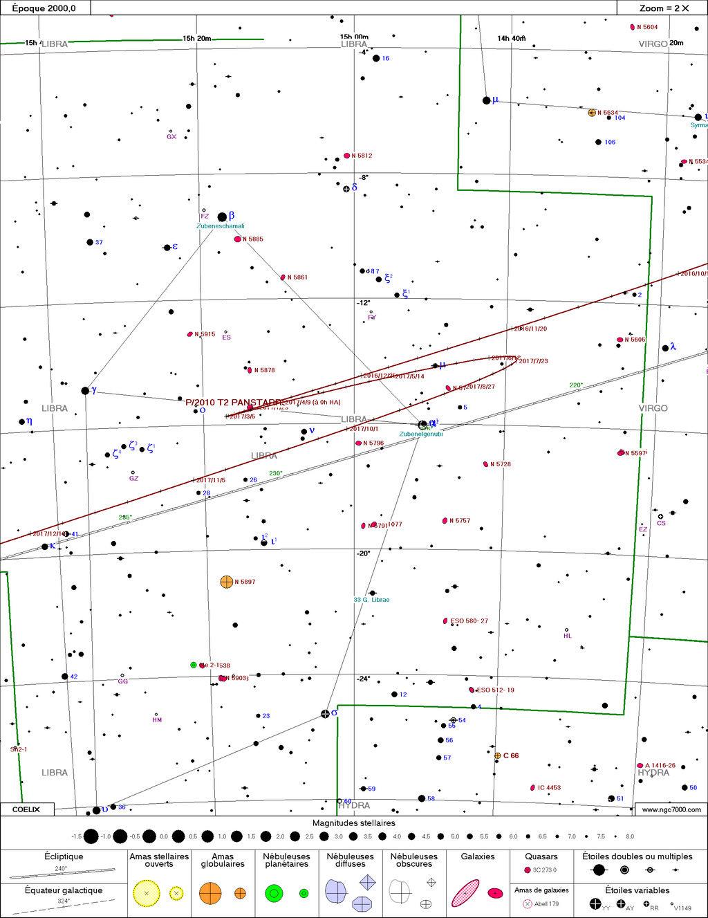 Comète Panstarrs Image110