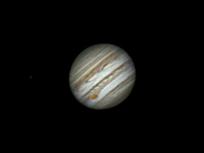 Jupiter et Callisto (23-04-2017 23h10) Jup_ca10