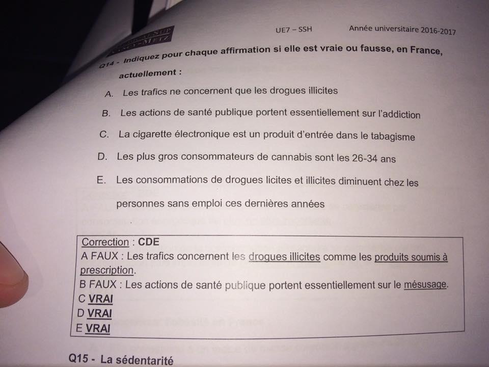 Interview de Jacques Le Houezec sur la nicotine  - Page 2 17522910