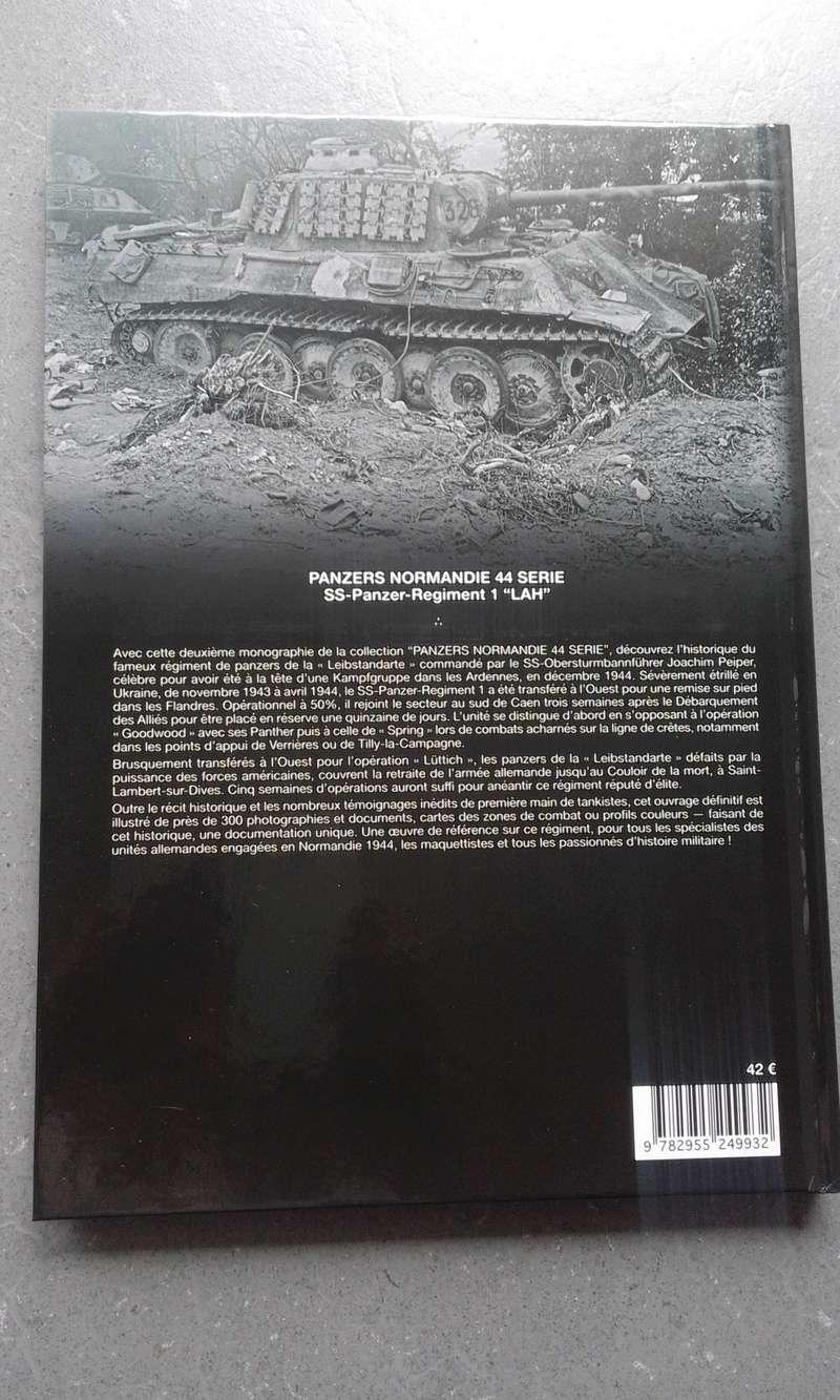 """SS Panzer Rgt 12 """"HJ"""", SS Panzer Rgt 2 """"DR"""", SS Panzer Rgt 1 """"LAH""""  20170511"""