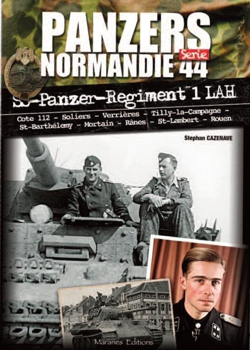 """SS Panzer Rgt 12 """"HJ"""", SS Panzer Rgt 2 """"DR"""", SS Panzer Rgt 1 """"LAH""""  Ss-pan10"""