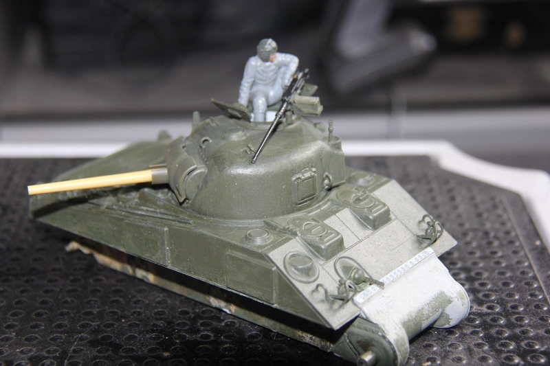 Suite Sherman recyclés 1/35 00110