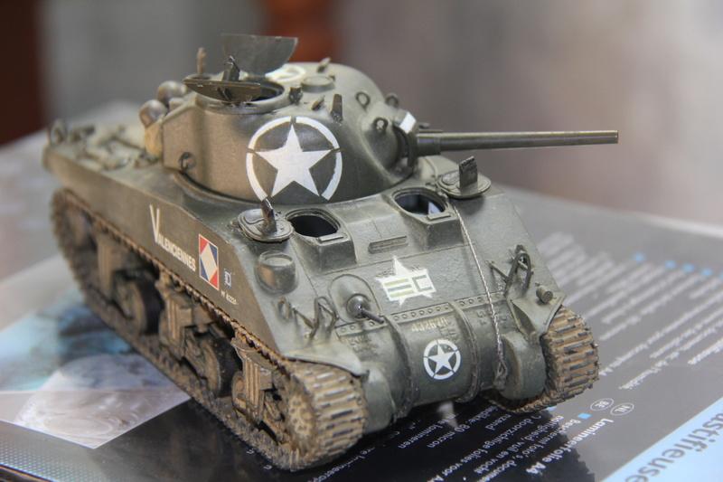 M4A4 2eme Cuir terminé 00212