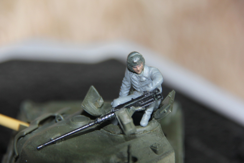 Suite Sherman recyclés 1/35 00310