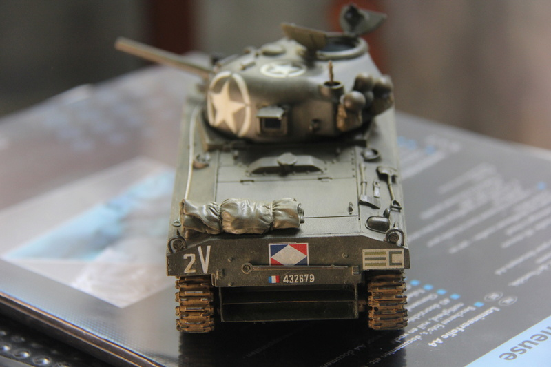 M4A4 2eme Cuir terminé 00312