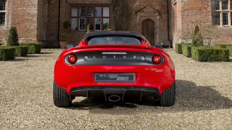 Nuova Lotus Sprint 20170310
