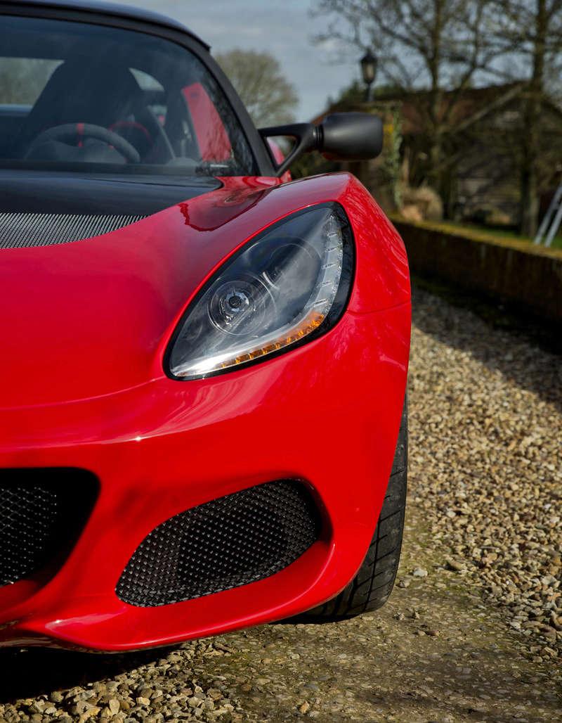 Nuova Lotus Sprint Elise_16