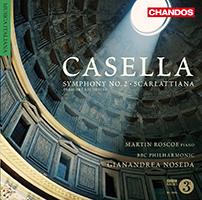 Alfredo Casella (1883-1947) Casell10