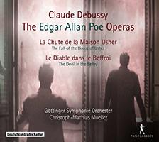 Debussy - Ouvrages lyriques (hors Pelléas) - Page 2 Debuss10
