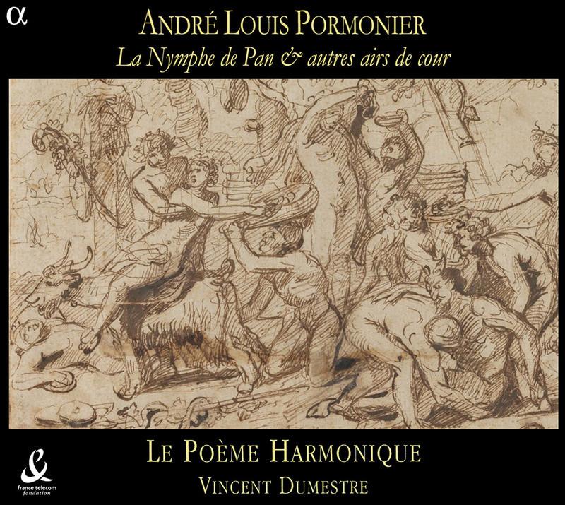 Le baroque français avant Lully (premier XVIIème siècle) Pormon10