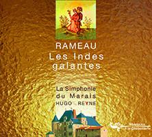 Rameau : discographie des opéras - Page 10 Rameau10