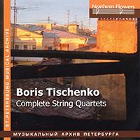 Boris Tishchenko (1939-2010) - Page 2 Tichtc14