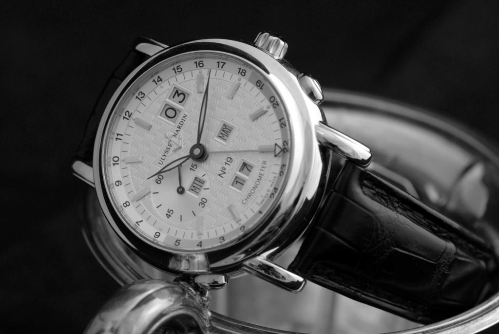 Quelle est votre plus belle conquête horlogère ? (Avec photo !)  _nth0911