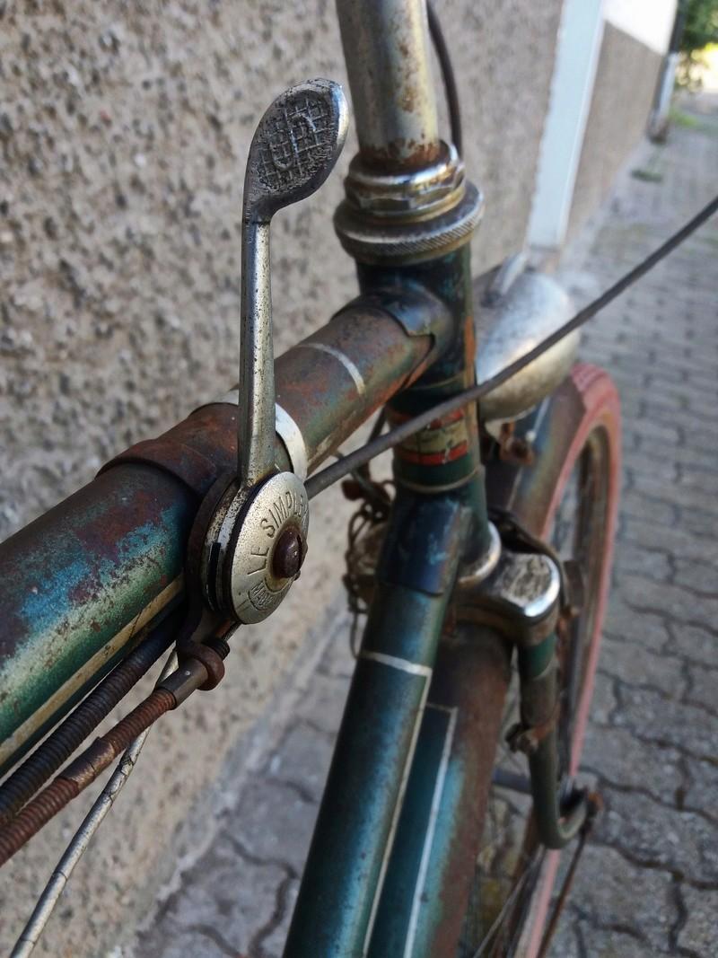 Cycles Atalante - Ravat 40's 20170528