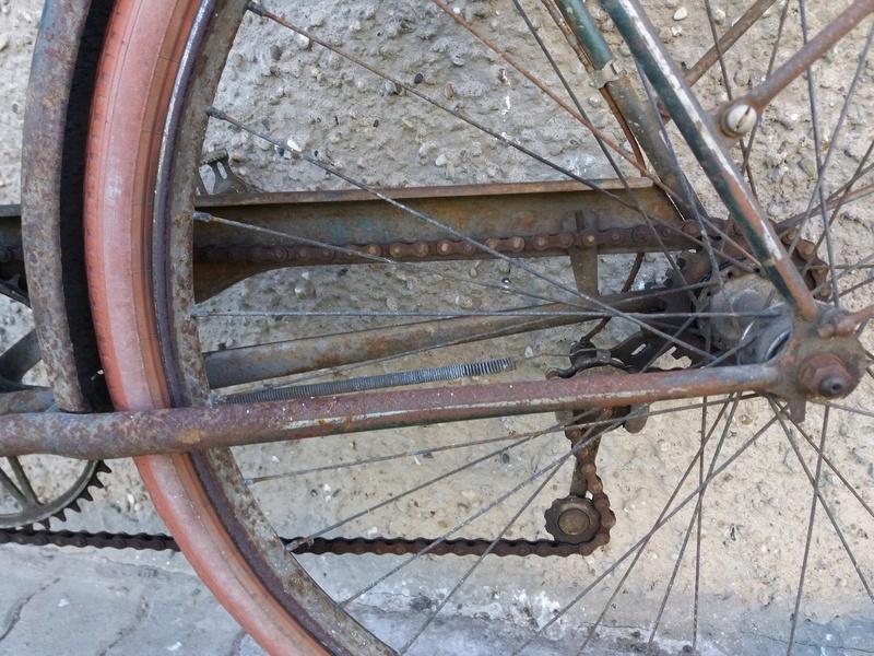 Cycles Atalante - Ravat 40's 20170530