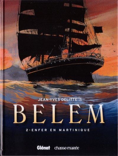 Le Belem - Page 2 Bdbele11