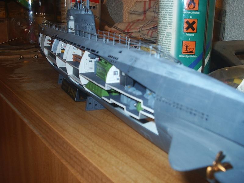 U-Boot Typ XXI mit Interieur FERTIG Pic_0420