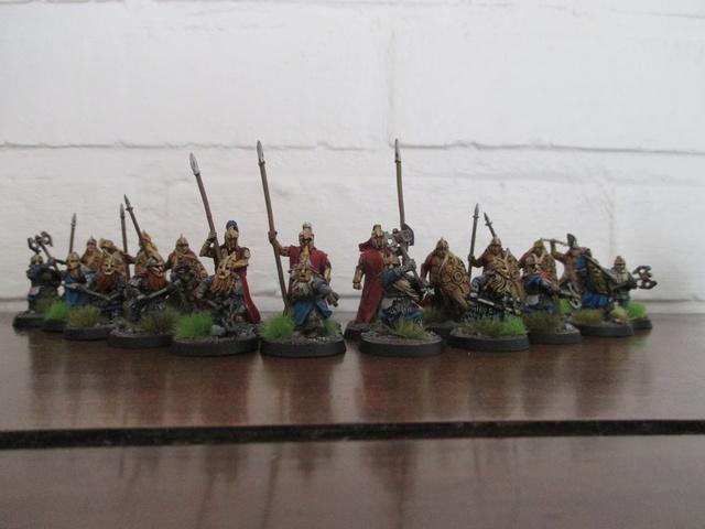 Armée 800 points ETC fin de peinture Img_1414