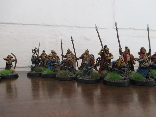 Armée 800 points ETC fin de peinture Img_1415