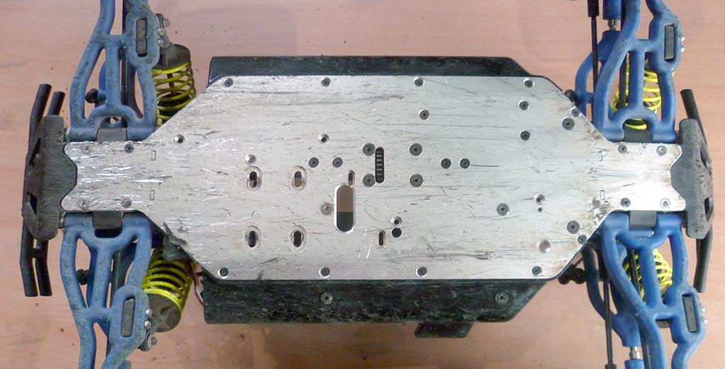 Losi Muggy de Perte&Fraka P1060326