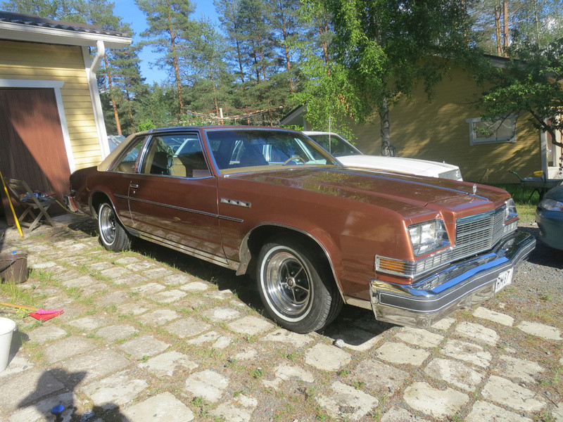 Buick LeSabre coupe 1978 Img_0610