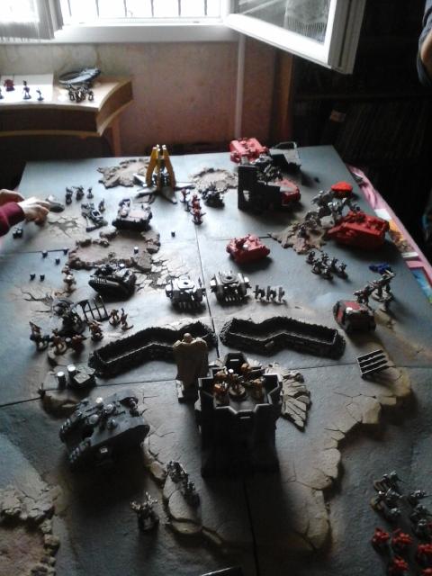 Les troupes de Karl 20170221