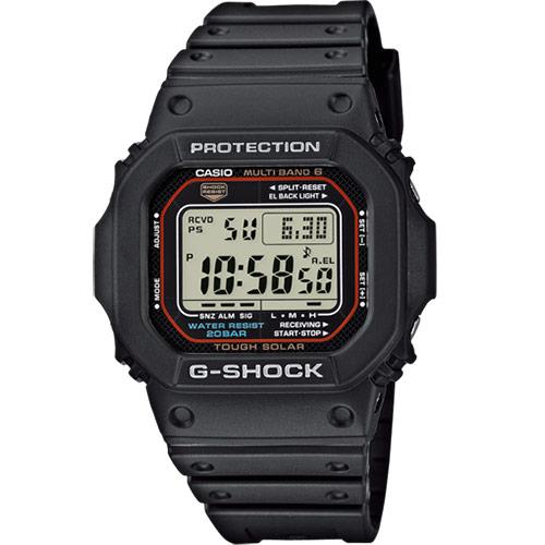 Ma Casio G-Shock / Moi aussi ! G-shoc21