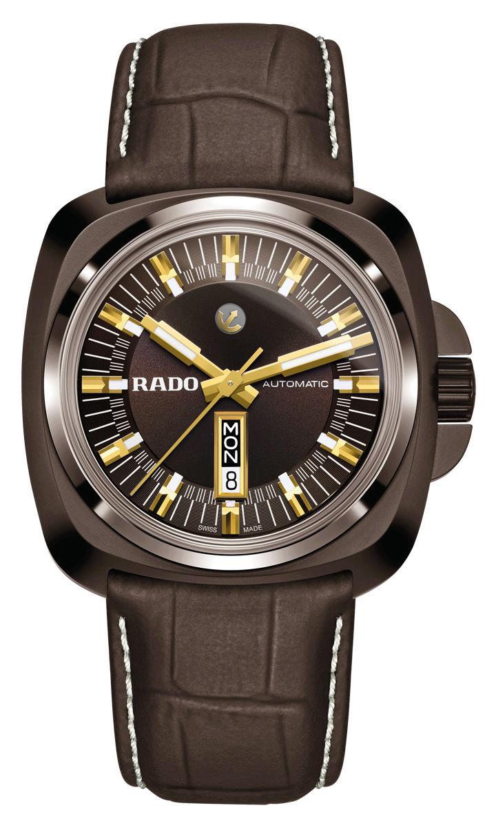 """Rapide présentation d'une """"vieille"""" Rado sans prétention... Rado_h10"""