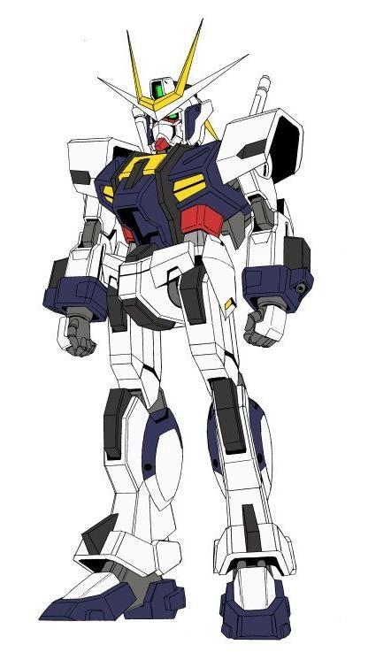 La Corée du Sud présente Goldorak en vrai .. ou presque ! Gundam10