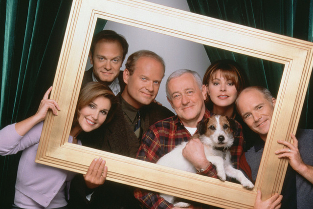 Frasier Fan Club