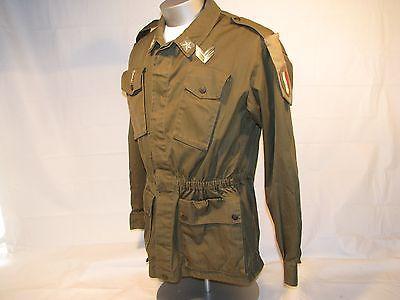 Help identifying insignia on Italian jump jacket Img_1919