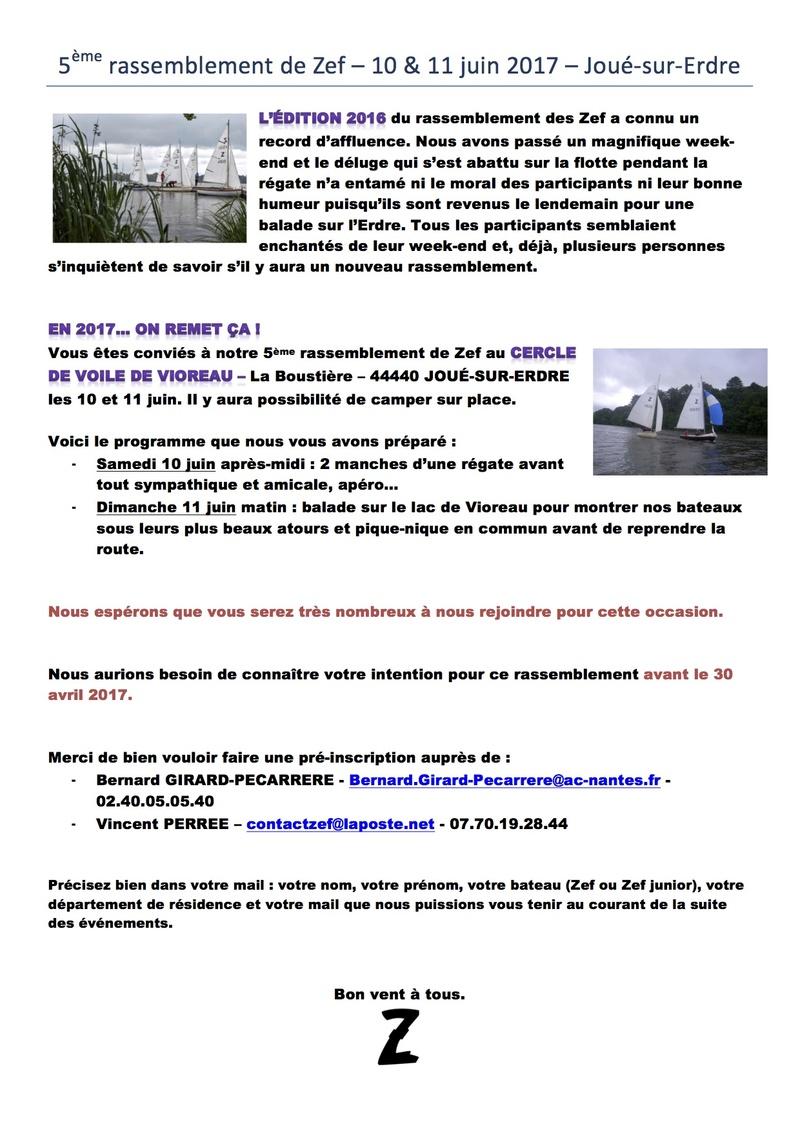 Rassemblement 2017 - Cap sur le Cercle de voile de Vioreau à Joué-sur-Erdre !!! 5yme_r10