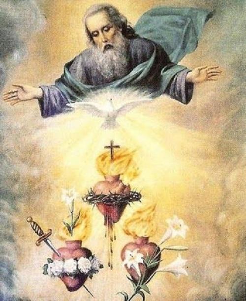 Prions les 40 jours de carême avec les saints C3a0f510