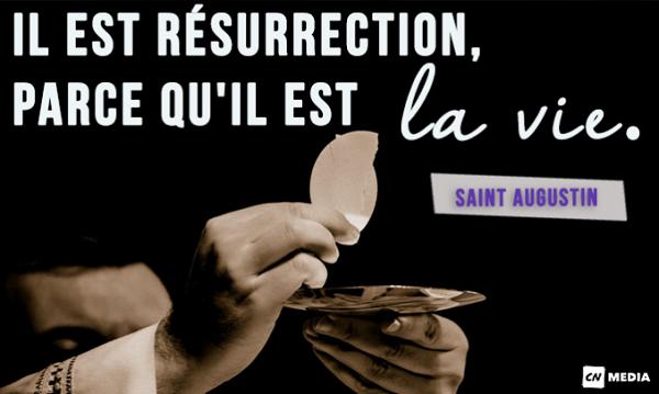 Prions les 40 jours de carême avec les saints Hozana11