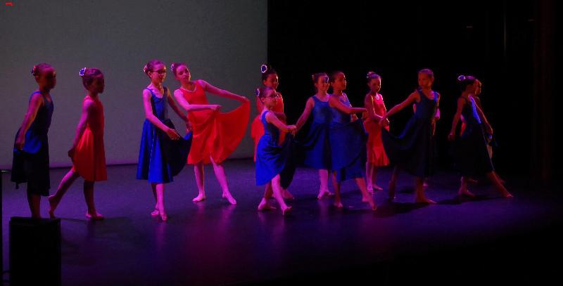 Conservatoire, alors on danse ! 120