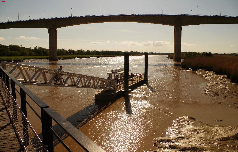 Le troisième pont ! Imgp3010