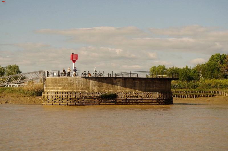 Le troisième pont ! Imgp3019