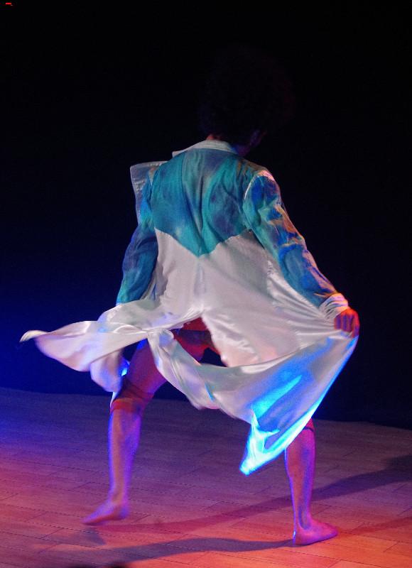 Kevin Naran danse à Muron Imgp9911