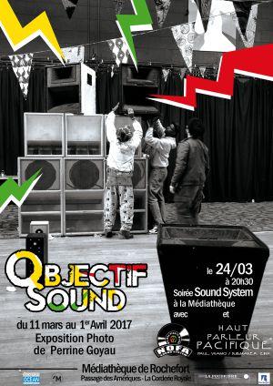 Objectif Sound, une expo, une Histoire Object10