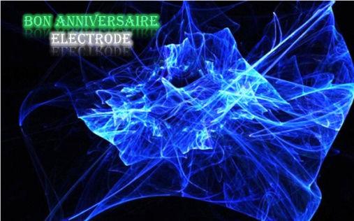 Bon anniversaire Electrode !  Tempor11