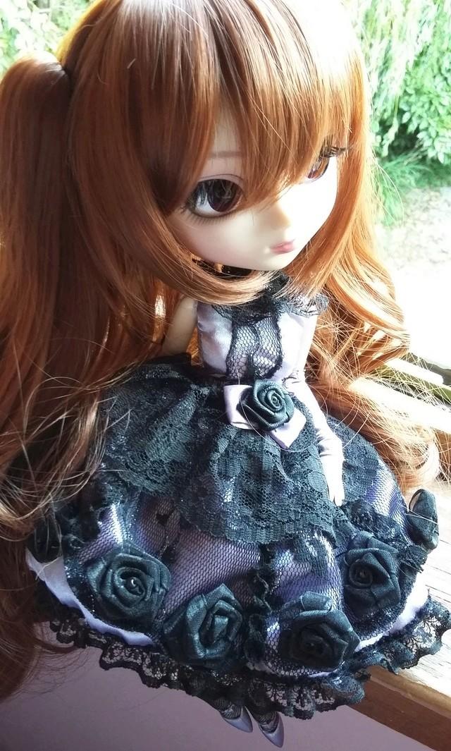 ♥~Les Pullip de Mio Higanbana~♥ 20160814