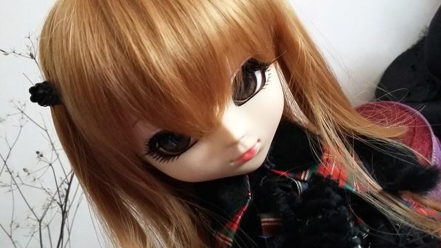 ♥~Les Pullip de Mio Higanbana~♥ 20160818